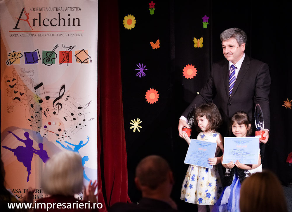 Spectacol Tinere Sperante - Etapa Regională - Club ARLECHIN - 7 iunie 2016 (301 of 375)