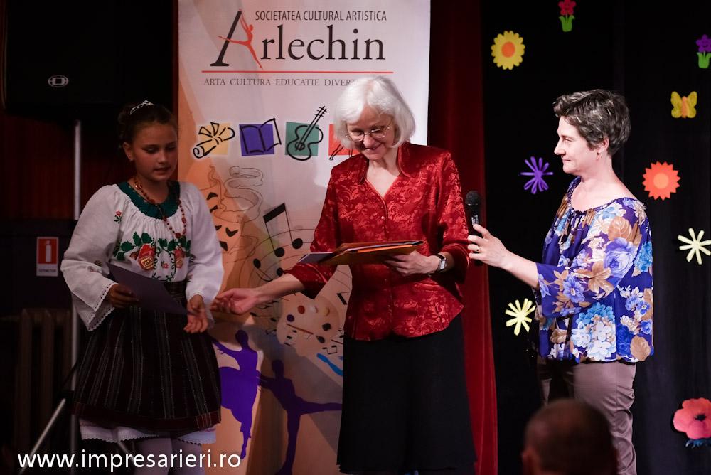Spectacol Tinere Sperante - Etapa Regională - Club ARLECHIN - 7 iunie 2016 (368 of 375)