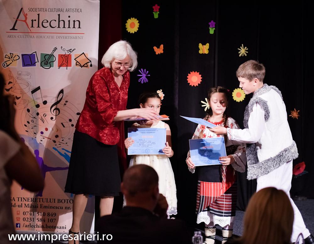 Spectacol Tinere Sperante - Etapa Regională - Club ARLECHIN - 7 iunie 2016 (371 of 375)