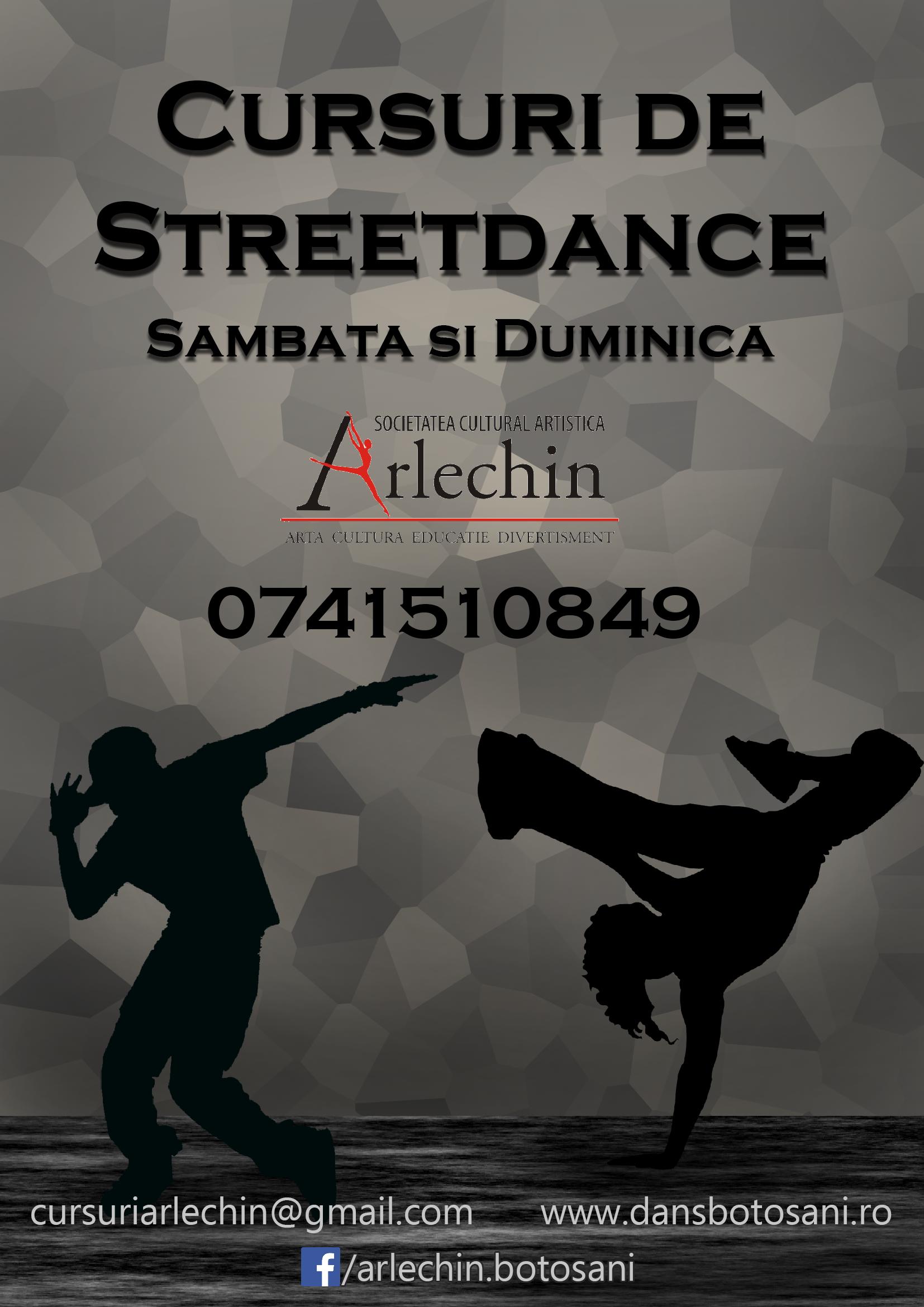 Dance4UrLife